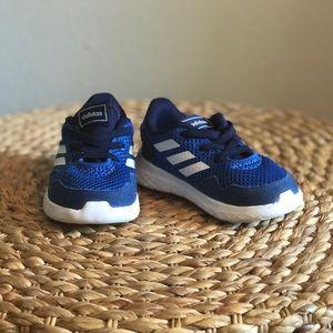 Adidas toddler boy sneakers